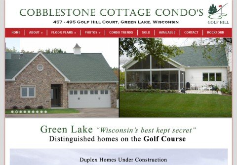 green-lake-wi-condos.com thumbnail