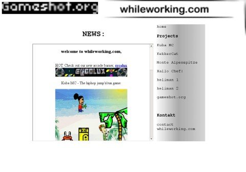whileworking.com thumbnail