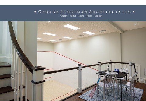 pennimanarchitects.com thumbnail