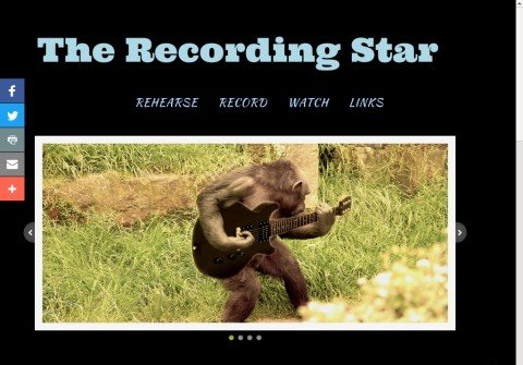 therecordingstar.com thumbnail