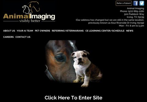 whois animalimaging.net
