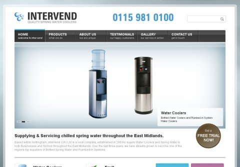 intervend-ltd.com thumbnail