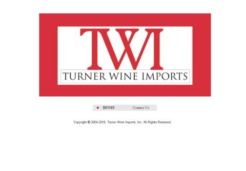 turnerwineimports.com thumbnail