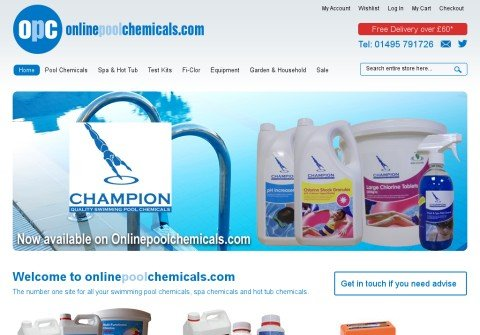 onlinepoolchemicals.com thumbnail