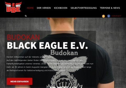 black-eagles.com thumbnail