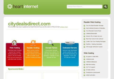 citydealsdirect.com thumbnail