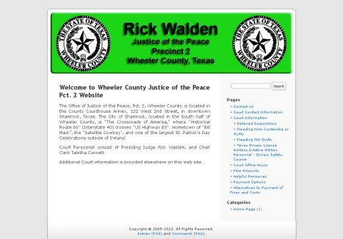 wheelercountyjp2.com thumbnail