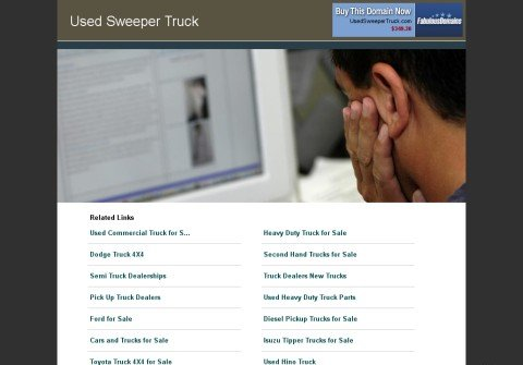 usedsweepertruck.com thumbnail