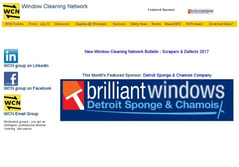 window-cleaning.net thumbnail