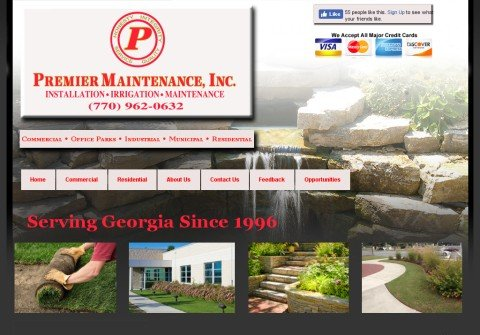 premiermaintenanceinc.com thumbnail