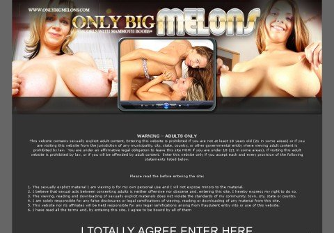 onlybigmelons.com thumbnail