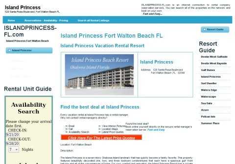 islandprincess-fl.com thumbnail