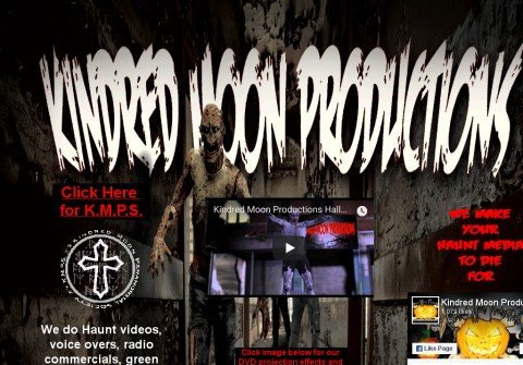 kindredmoonproductions.com thumbnail