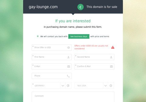 gay-lounge.com thumbnail