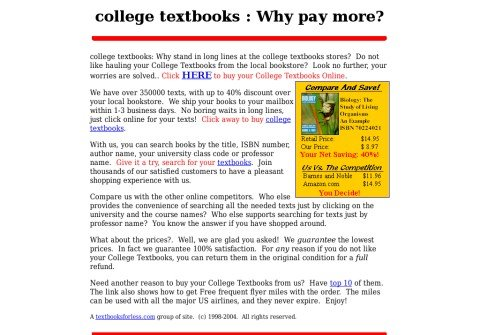 college-textbooks.net thumbnail