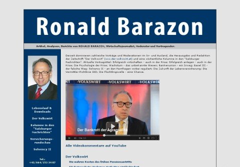 whois ronald-barazon.com