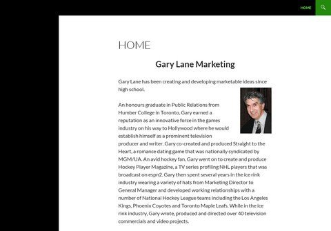 garylanemarketing.com thumbnail