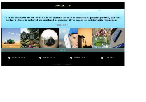 mcrprojects.com thumbnail