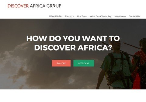discoverafricagroup.com thumbnail