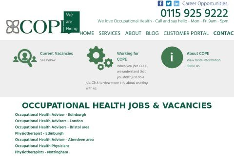 occupational-health-jobs.com thumbnail