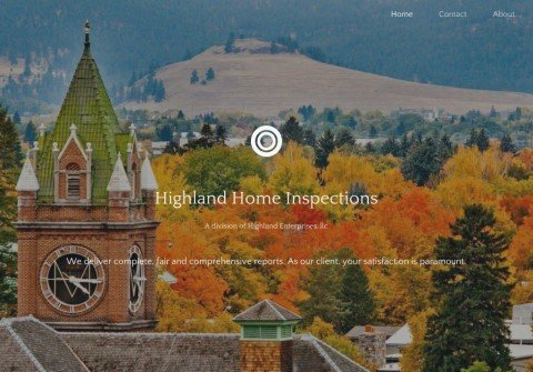 highlandhomeinspections.net thumbnail