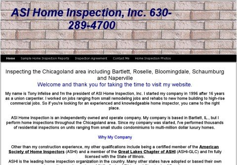 asihomeinspection.com thumbnail