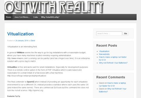 outwithreality.com thumbnail