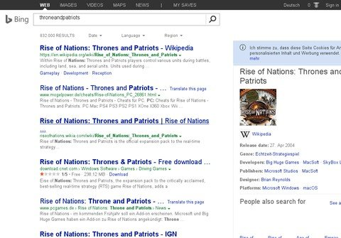 throneandpatriots.net thumbnail
