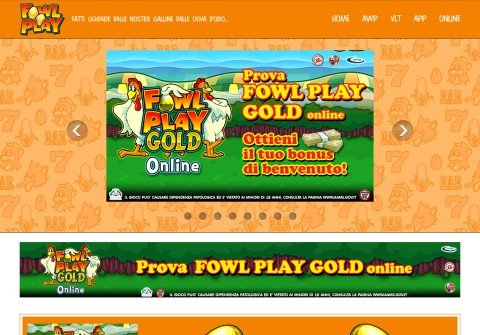 fowlplaygold.com thumbnail