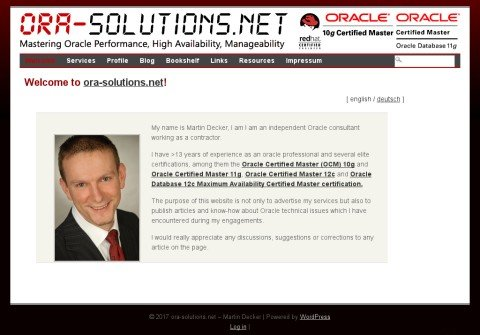 ora-solutions.net thumbnail