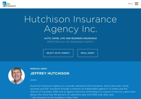 jeffhutchisoninsurance.net thumbnail