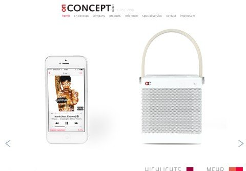 on-concept.com thumbnail