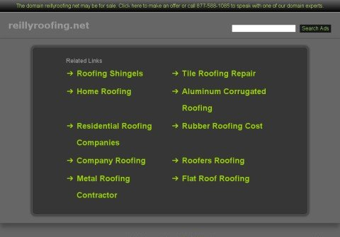 whois reillyroofing.net