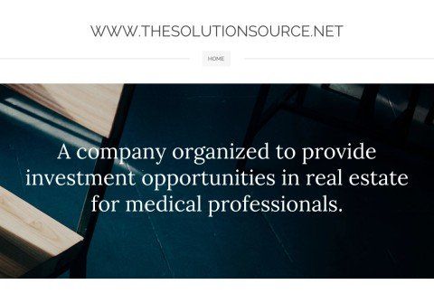 thesolutionsource.net thumbnail
