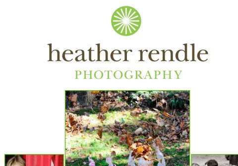 heatherrendlephotography.com thumbnail
