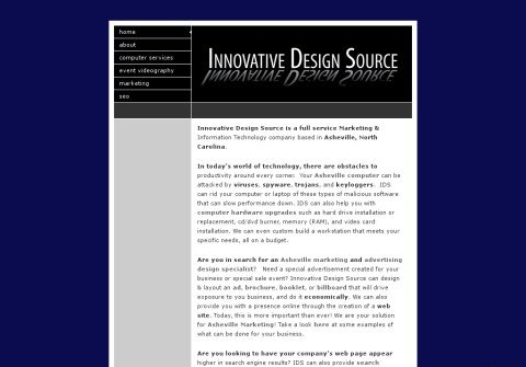 innovativedesignsource.com thumbnail
