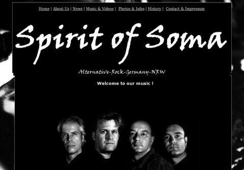 spirit-of-soma.com thumbnail