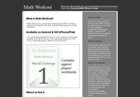 mathsworkout.net thumbnail