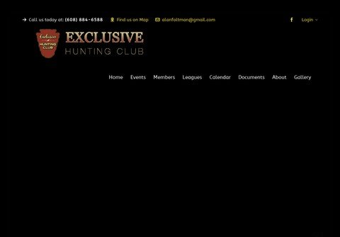 whois exclusivehuntingclub.net