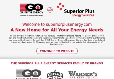 griffithenergy.com thumbnail
