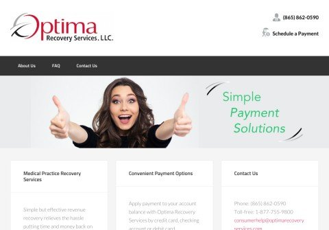 optimarecoveryservices.com thumbnail