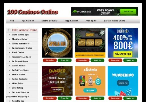 100-casinosonline.com thumbnail