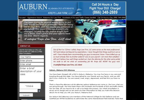dui-attorney-auburn-alabama.com thumbnail