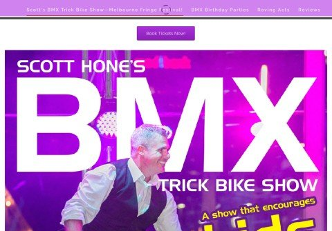 scotthone.com thumbnail