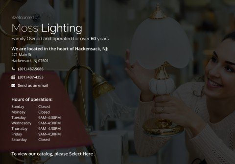 mosslighting.com thumbnail