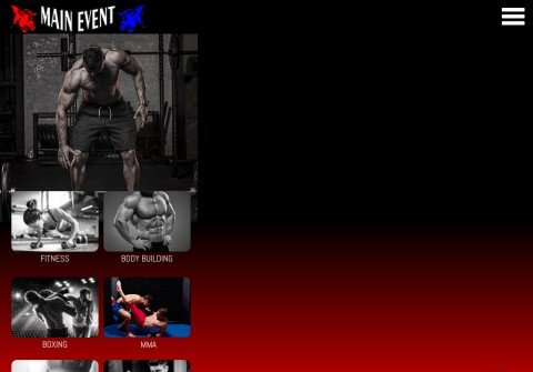 maineventgym.com thumbnail
