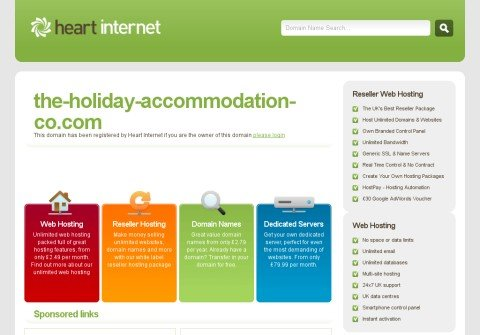 the-holiday-accommodation-co.com thumbnail