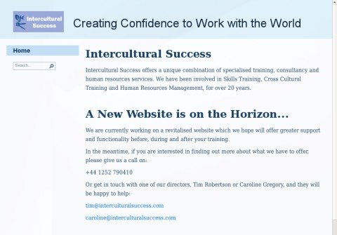 interculturalsuccess.com thumbnail