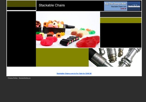 stackable-chairs.com thumbnail