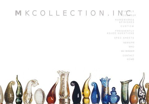 mkcollectioninc.com thumbnail